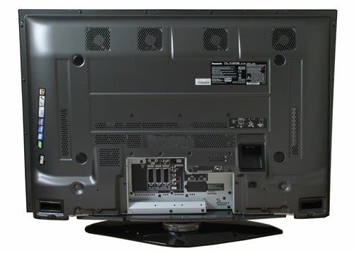 Panasonic Viera Th 42pz700b 42in Plasma Tv Review