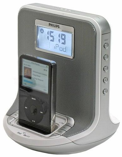 Philips AJ300D iPod/GoGear Clock Radio Review