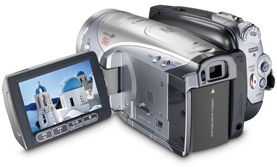 canon hv20 hdv camcorder canon hv20 review trusted reviews rh trustedreviews com User Manual Template Manuals in PDF
