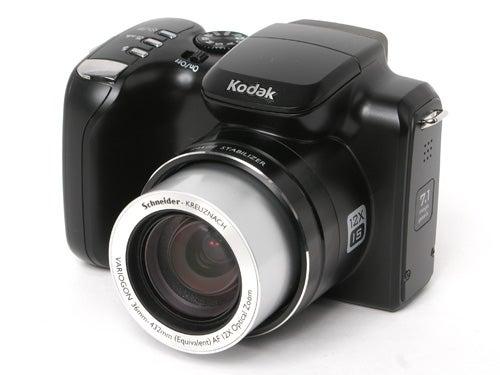 kodak easyshare z712 is review