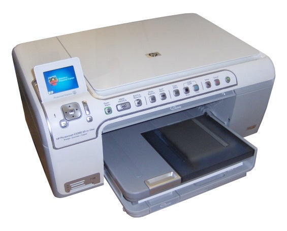 download hp photosmart c5280 all in one software