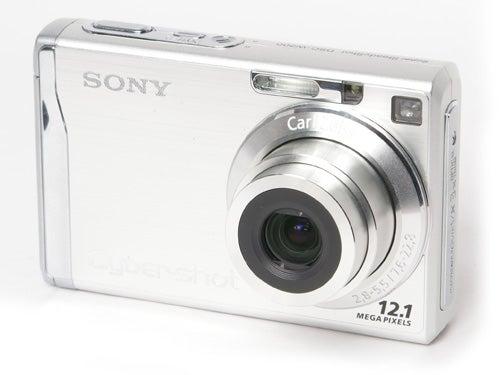 sony cyber shot dsc w200 review trusted reviews rh trustedreviews com Sony W900 Sony W750