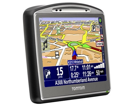 TomTom Go 720 Sat-Nav \u2013 TomTom Go 720 Review | Trusted Reviews