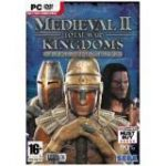Medieval II Total War Kingdoms (Full Product, DVD-ROM, PC)