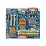 GA-G31MX-S2 Desktop Motherboard - Intel G31 Express Chipset (Socket T LGA-775 - 1333 MHz, 1066 MHz, 800 MHz FSB - 4 GB DDR2 SDRAM - Ultra ATA/100 ATA-6 - 7.1 Channel Audio)