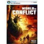World in Conflict (Full Product, DVD-ROM, PC)