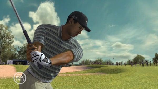 Tiger Woods Pga Tour 08 Tiger Woods Pga Tour 08 Review Trusted