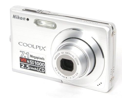 nikon coolpix s200 review trusted reviews rh trustedreviews com nikon coolpix s200 manual pdf Nikon Coolpix L100