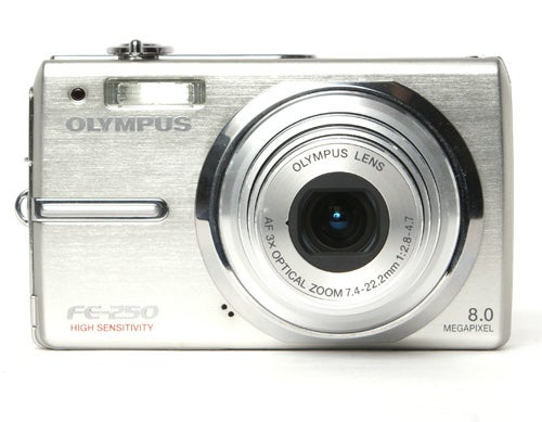 olympus fe 250 review trusted reviews rh trustedreviews com Olympus Fe 270 Olympus Fe 210