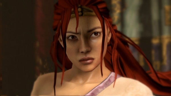 Heavenly Sword Review Trusted Reviews