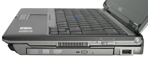 Dell Latitude D430 – Dell Latitude D430 Review | Trusted Reviews