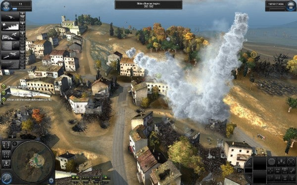 World In Conflict Review Trusted Reviews