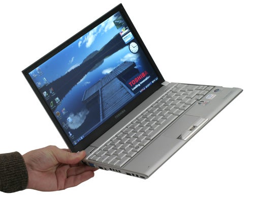 DOWNLOAD DRIVER: TOSHIBA R500