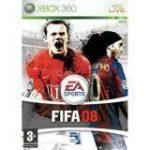 FIFA 08 (Xbox 360)