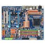Ultra Durable 2 GA-X38-DQ6 Desktop Motherboard - Intel X38 Express Chipset (Socket T LGA-775 - 1600 MHz, 1333 MHz, 1066 MHz, 800 MHz FSB - 8 GB DDR2 SDRAM - Ultra ATA/133 ATA-7 - 7.1 Channel Audio)