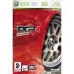 Project Gotham Racing 4 (XB360)