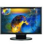 "MultiSync LCD205WXM Widescreen LCD Monitor - 20"" - 1680 x 1050 @ 60Hz - 5ms - 1000:1 - Black"