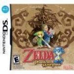 The Legend Of Zelda - Phantom Hourglass (DS)