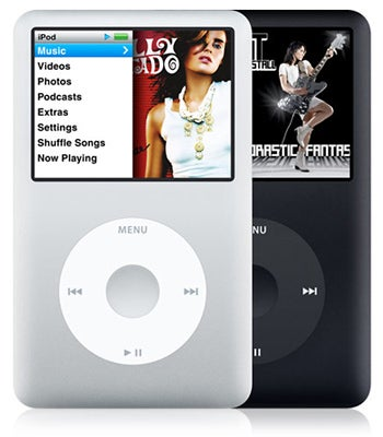 apple ipod classic 80gb review trusted reviews rh trustedreviews com ipod classic 80gb instruction manual iPod Touch 8GB User Manual