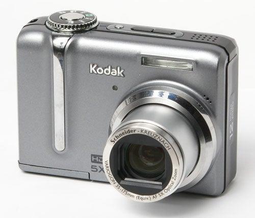 kodak easyshare z1275 review trusted reviews rh trustedreviews com kodak easyshare z1275 instructions Kodak EasyShare Z740 Camera