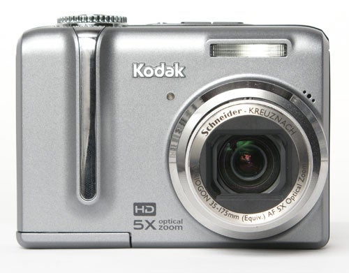 kodak easyshare z1275 review trusted reviews rh trustedreviews com Kodak EasyShare Z1275 USB Cable Kodak EasyShare Gallery