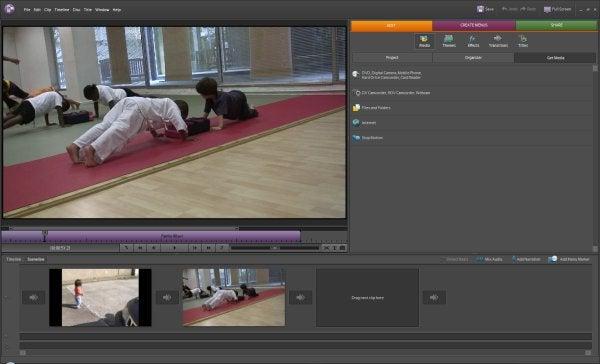 Adobe Photoshop Elements 6 and Premiere Elements 4 Bundle Review