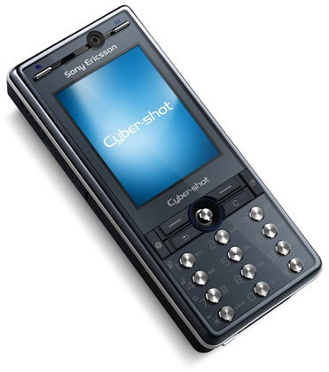 sony ericsson k810i review trusted reviews