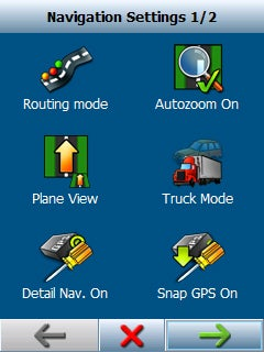 Pocket Navigator 7 GPS Software (Europe) Review | Trusted