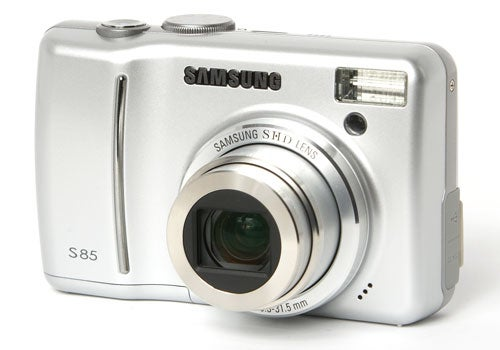 samsung s85 review trusted reviews rh trustedreviews com Samsung Camcorder Accessories samsung s85 manual pdf