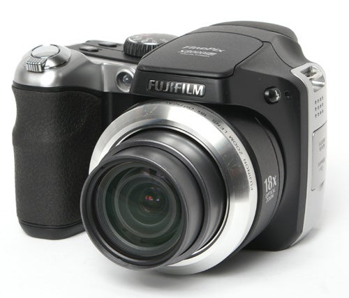 fujifilm finepix s8000fd review trusted reviews