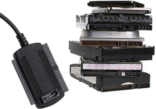 BRANDO USB 2.0 TO SATA IDE CABLE WINDOWS 10 DRIVER