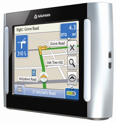 Fixmygps Mk III - GPS Navigation Made Easy