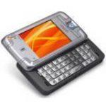 Glofish X800 PDA