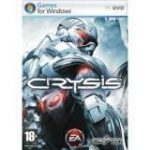 Crysis (Full Product, DVD-ROM, PC)