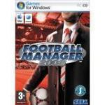 Football Manager 08 (Full Product, CD-ROM, PC/Mac)