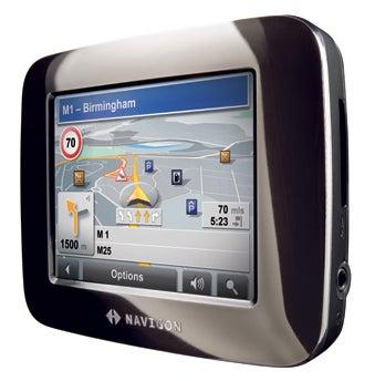 navigon 5100 user manual free owners manual u2022 rh wordworksbysea com NAVIGON Models Navigon 2100 Max
