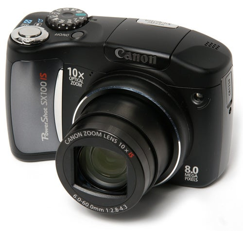 canon powershot sx100 is review trusted reviews rh trustedreviews com canon powershot sx100 is user manual download