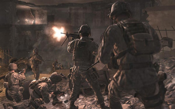 Call of Duty 4: Modern Warfare Review | Trusted Reviews