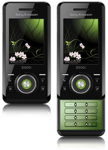 sony ericsson s500i review trusted reviews rh trustedreviews com User Manual VTech Phones Manuals LG Phone User Manual