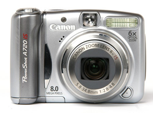 canon powershot a720 is review trusted reviews rh trustedreviews com canon powershot a720 manual pdf canon powershot a720 review