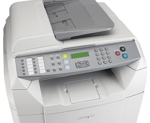 LEXMARK X500N PRINTER WINDOWS XP DRIVER
