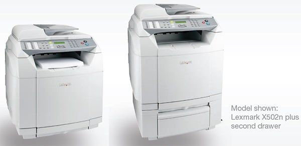 LEXMARK X500 WINDOWS 7 DRIVERS DOWNLOAD
