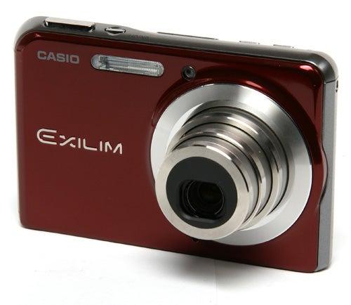 casio exilim ex s880 review trusted reviews rh trustedreviews com Digital Cameras Casio Instruction Manual Digital Cameras Casio Instruction Manual