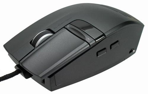81566e1c1d7 Logitech G9 Laser Mouse Review   Trusted Reviews