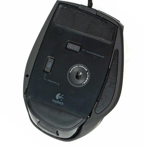 2f9ac1af952 Logitech G9 Laser Mouse – Logitech G9 Laser Mouse Review   Trusted ...