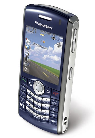 rim blackberry pearl 8120 review trusted reviews rh trustedreviews com 8900 BlackBerry Pearl BlackBerry Pearl 8120 Specs