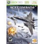 Ace Combat 6 - Fires of Liberation - Xbox 360