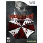 Resident Evil - The Umbrella Chronicles (Wii)