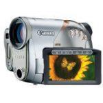 "HR10 High Definition Digital Camcorder (16:9 - 2.7"" Color LCD)"