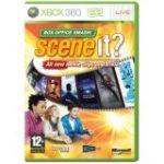 Scene It?: Box Office Smash (Xbox 360)